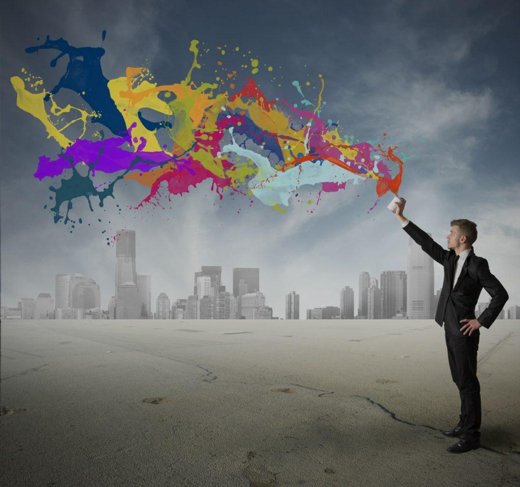 Le idee creative non servono a nulla, se non pensiamo a chi e come le utilizzerà. Ce lo dice il mercato