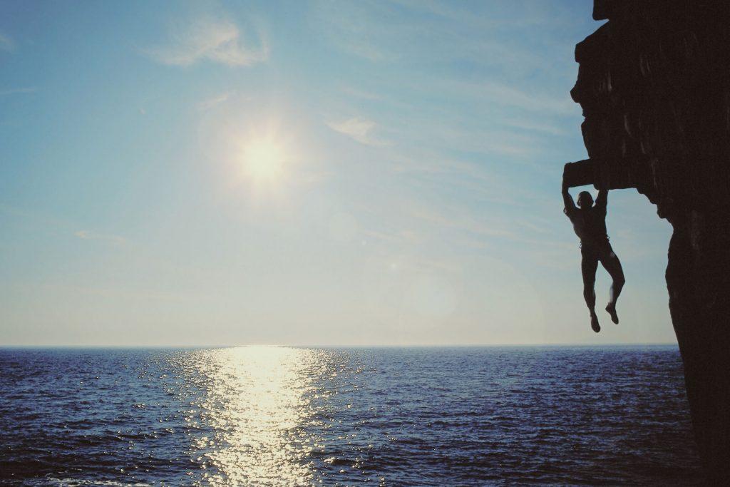 Spesso la paura ci impedisce di agire con l'efficacia che vorremmo. Siamo capaci di superarla?
