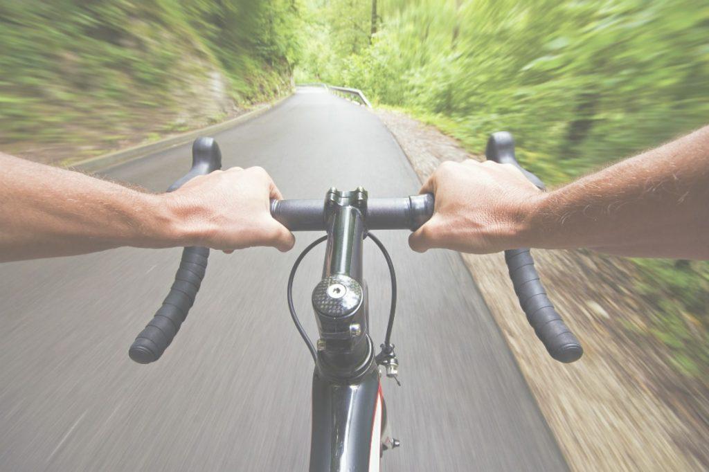 Come una mitica competizione di ciclismo, quella tra Koblet e Coppi, ci insegna ad affrontare il domani