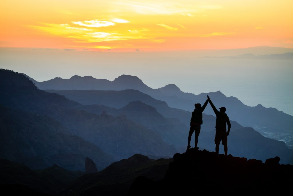 La vera soddisfazione personale non è nelle vittorie, ma nel sentire che abbiamo ancora obiettivi da raggiungere