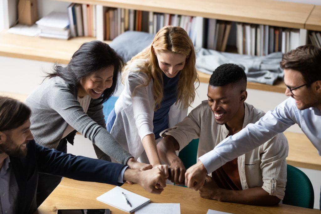 Senso di appartenenza, orgoglio, creatività: puntiamo su questi valori e avremo collaboratori più felici e produttivi