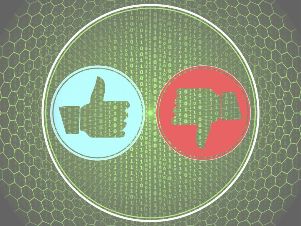 Attenzione a quello che scriviamo su Facebook, il rispetto degli altri è di casa (per legge) anche qui