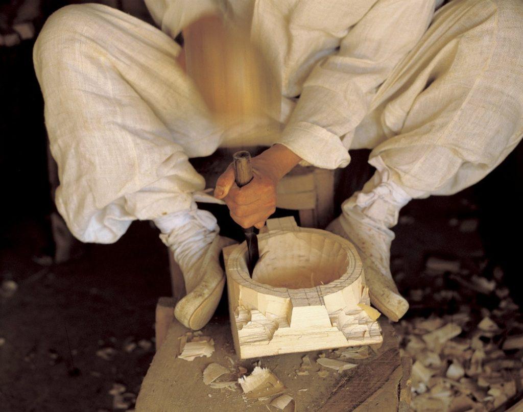 Noi italiani dobbiamo imparare a valorizzare il nostro talento unico, che è un mix di creatività e abilità manuale