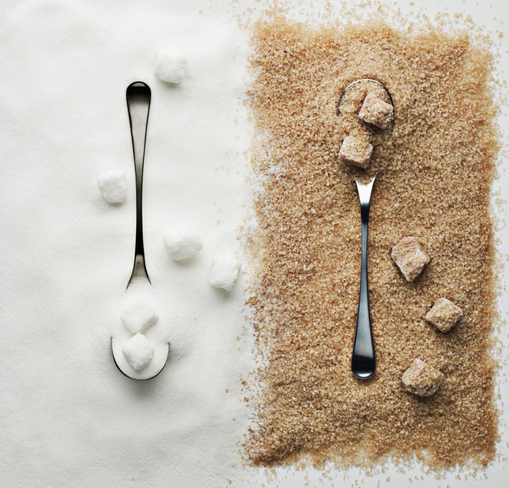 Il mondo è fatto di zucchero, si rompe facilmente. Ma non dobbiamo mai aver paura di assaggiarlo!