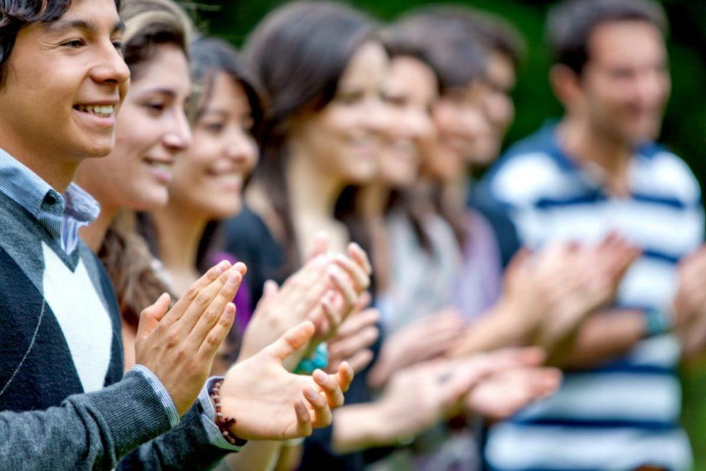 Onestà, autenticità, integrità e amore: sono gli strumenti, potenti, con cui possiamo cambiare il mondo