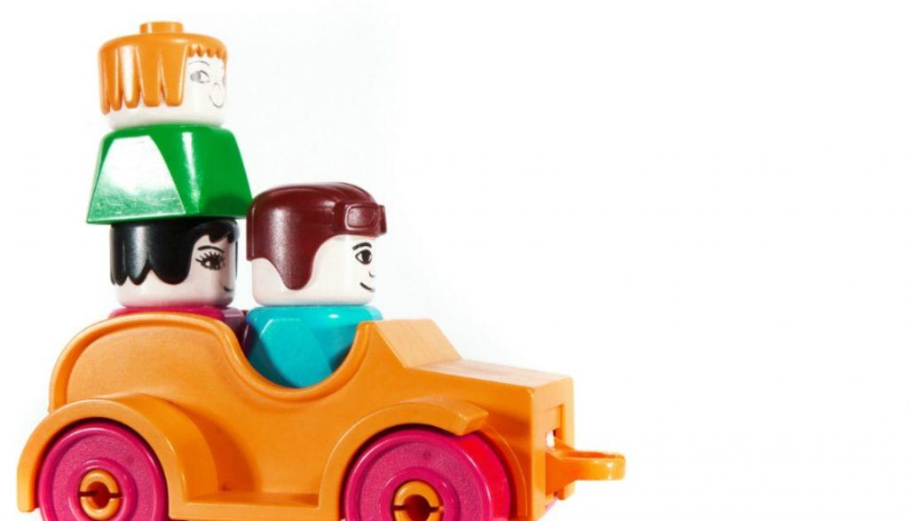 Pronto a costruirti l'auto da solo in 40 minuti? Inizia l'era della personalizzazione totale a impatto zero