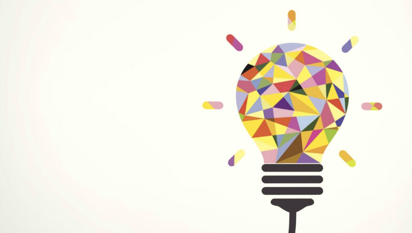 Creatività e semplicità unite sono la più potente arma di comunicazione di massa. Guardate qui