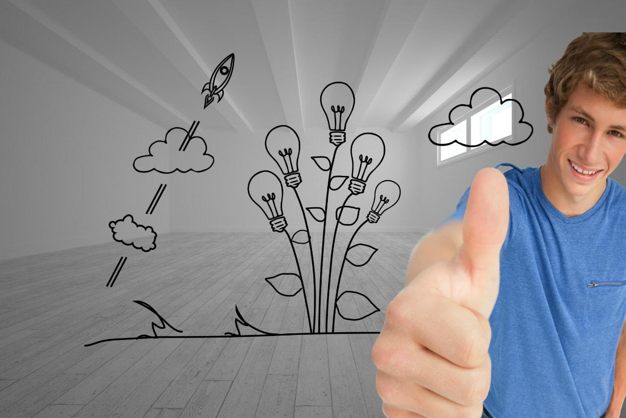 Innovare significa soprattutto imparare. Come gestire la propria formazione e in-formazione tra web e social