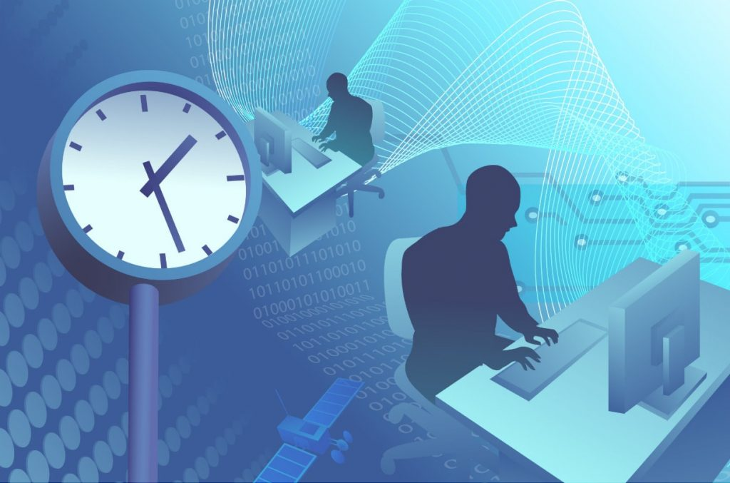 Lo smart working è chiave per il successo. Perché ci si concentra sui progetti e si smette di perdere tempo