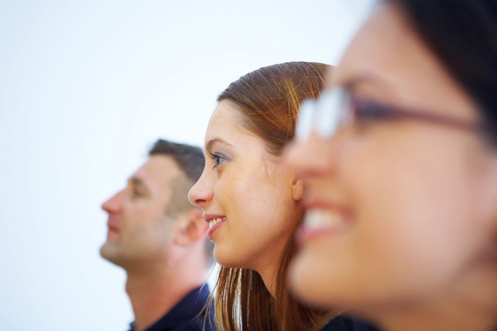 Emergere più saggi e forti da una difficoltà rende più fiduciosi sulle capacità di sopravvivenza