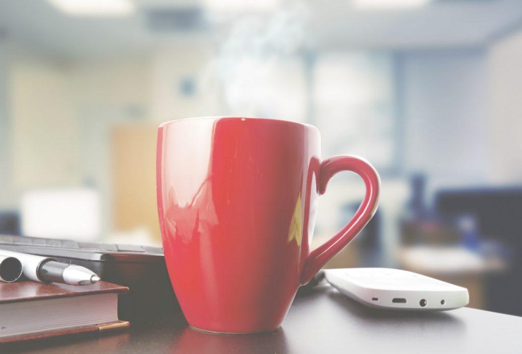 Sfruttate ogni istante della giornata fin dal mattino? Non farlo significa mancare di rispetto… a noi stessi