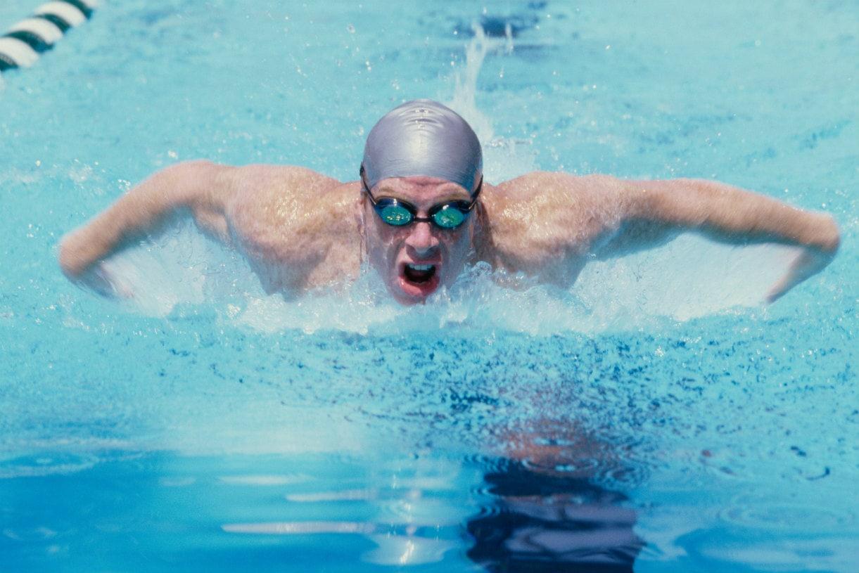 Sport, energia, traguardi da raggiungere. E grandi campioni che ci ispirano ad essere migliori