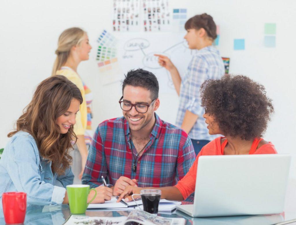 Ogni imprenditore o manager deve farsi una domanda: come posso prendermi cura delle persone che lavorano per me?