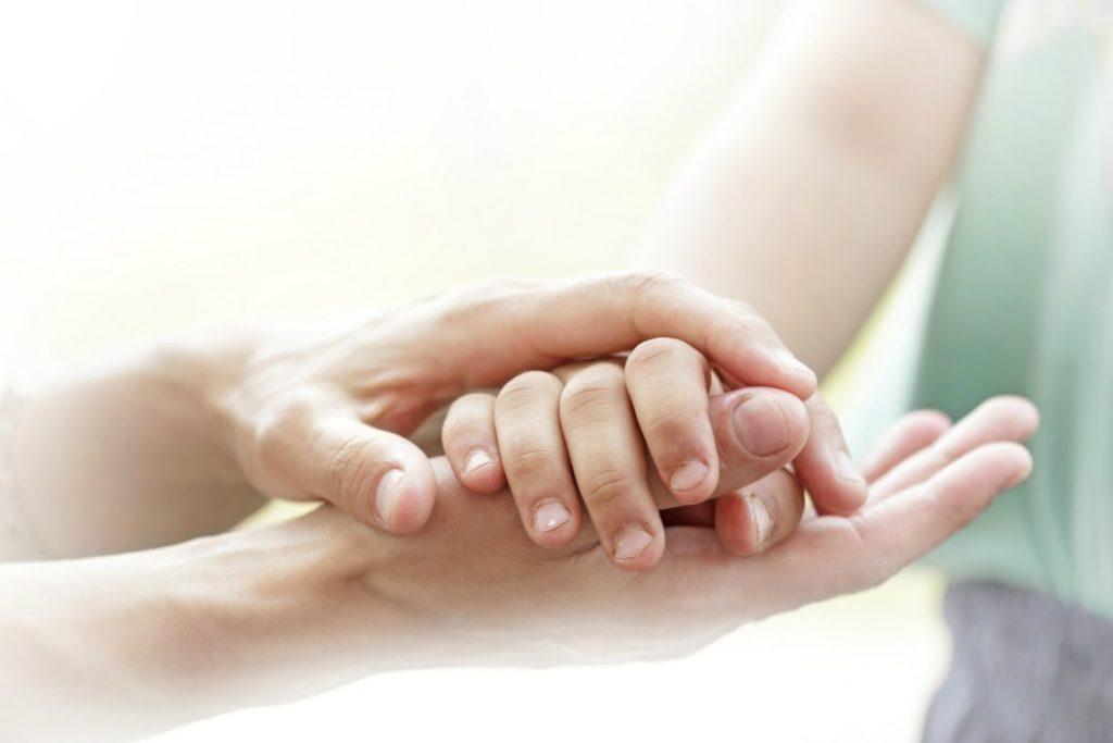 Teniamo alto il livello di impegno personale, sia nei confronti delle nostre carriere sia verso gli altri