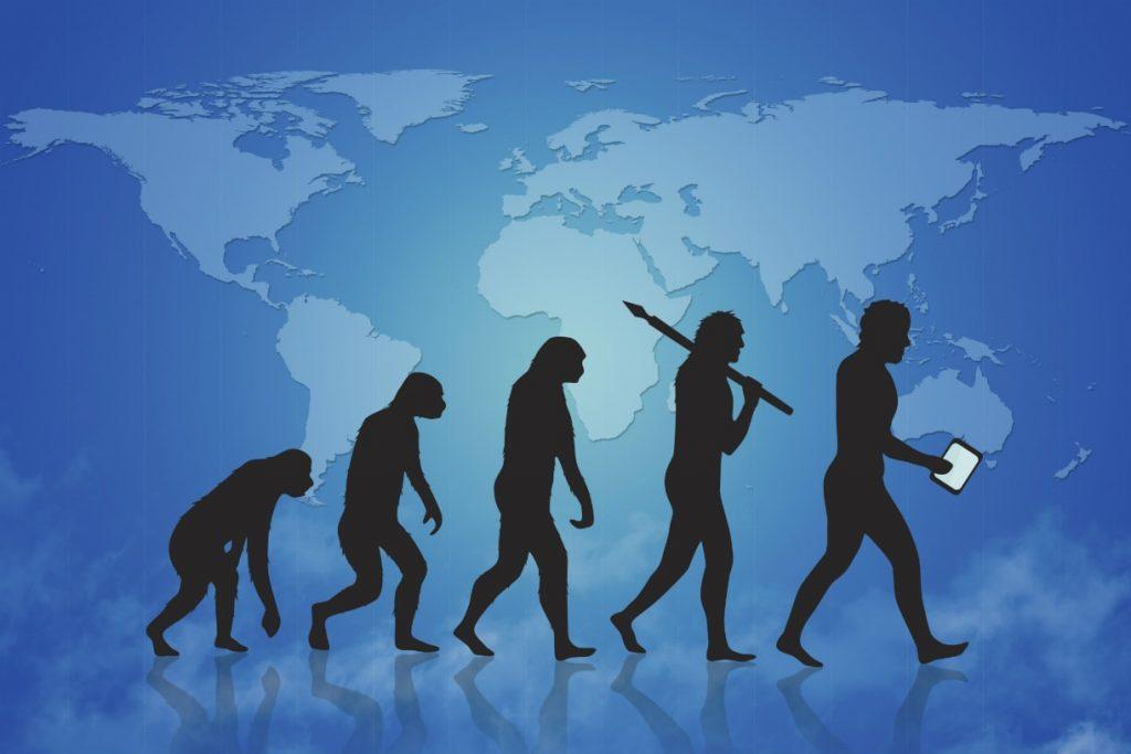 Futuro, tecnologia e innovazione non sono sinonimi. La vera origine di una parola che è molto più di una moda