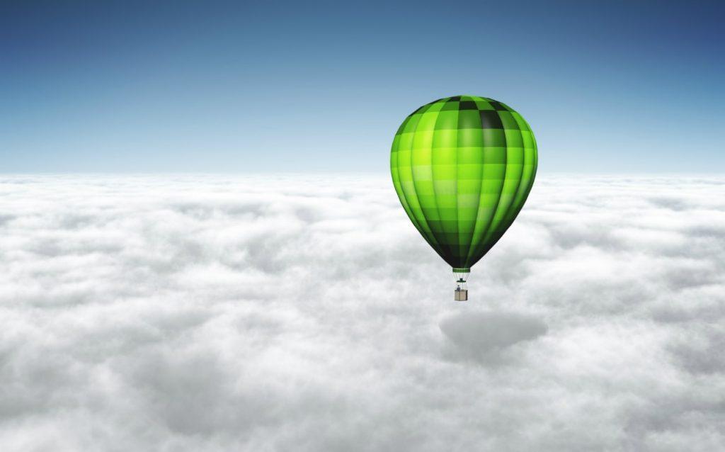 Innovare vuol dire credere e rischiare nel nuovo. Chi ci sta?