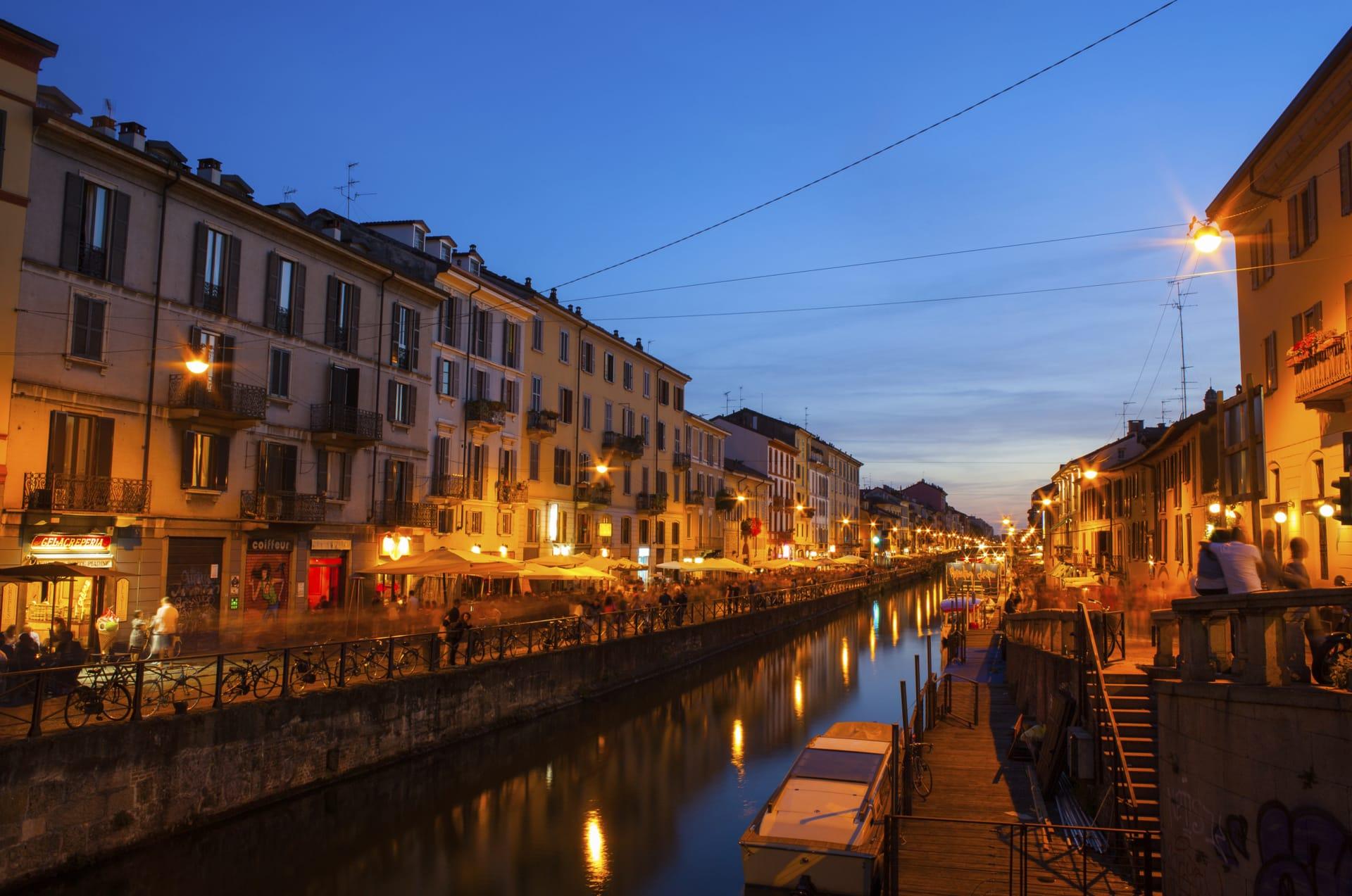 Perché vale la pena essere #Milanottimisti.Un appassionato racconto di Milano e di come può ripartire l'Italia