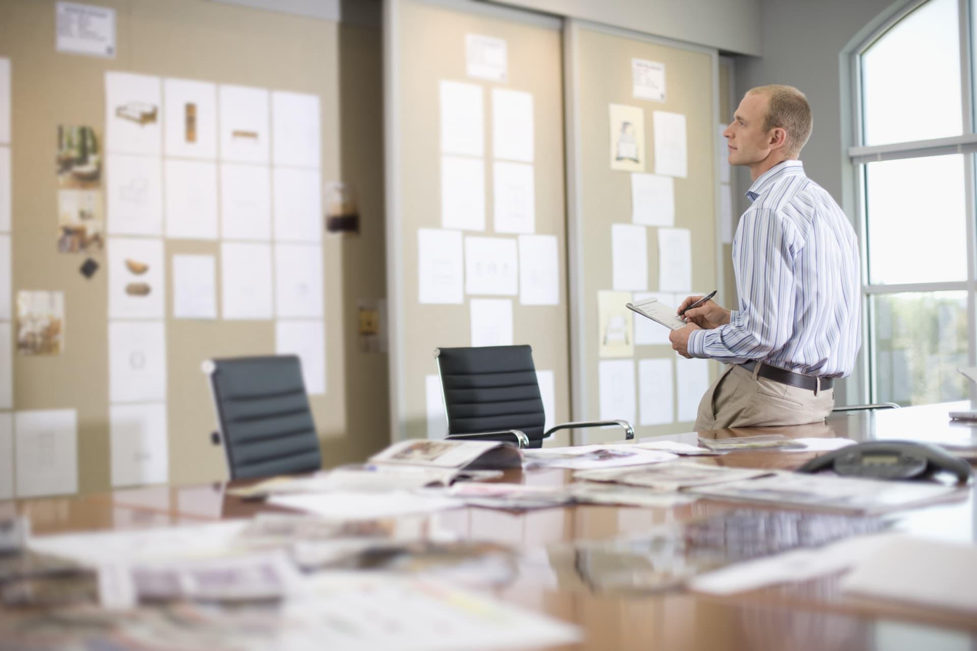 Vuoi innovare con semplicità ed efficacia il tuo business? Ecco uno strumento che ti aiuterà nell'impresa