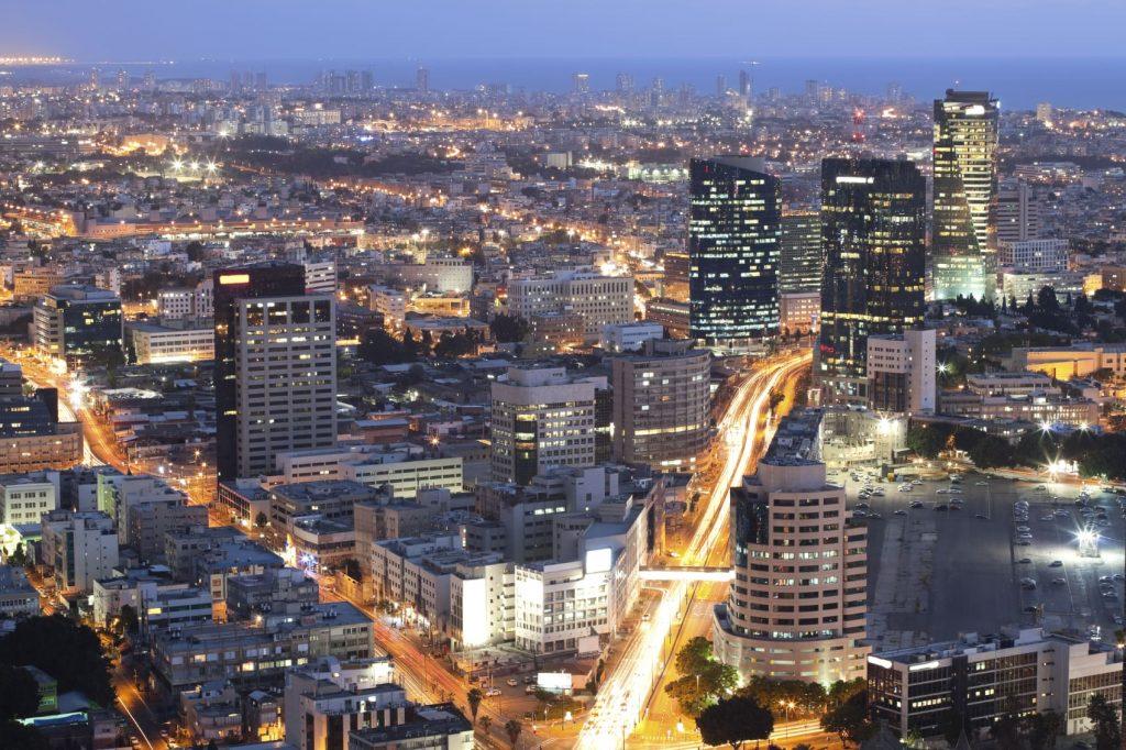 Tech Aviv: un viaggio nel futuro. Dove l'innovazione è nata dal nulla