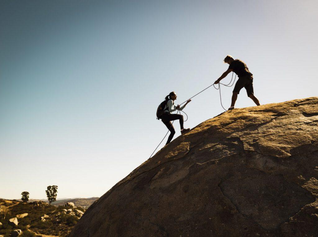 Le idee che rivoluzioneranno il tuo business potrebbero arrivare da chi lavora accanto a te