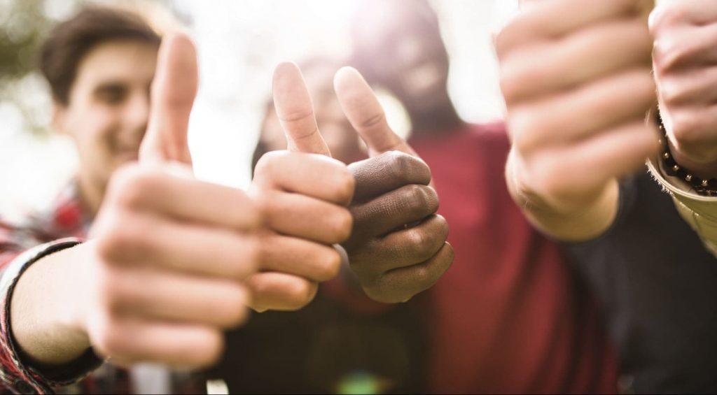 Come costruire il nostro successo, personale e professionale, con la Social Relation e la Reputation Economy