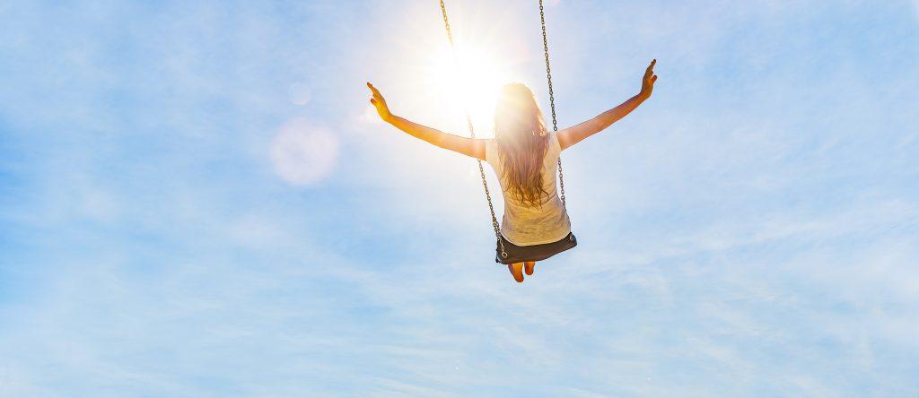 Per essere libero prendi possesso delle tue parole e usale per esprimerti, al di là di ogni vincolo