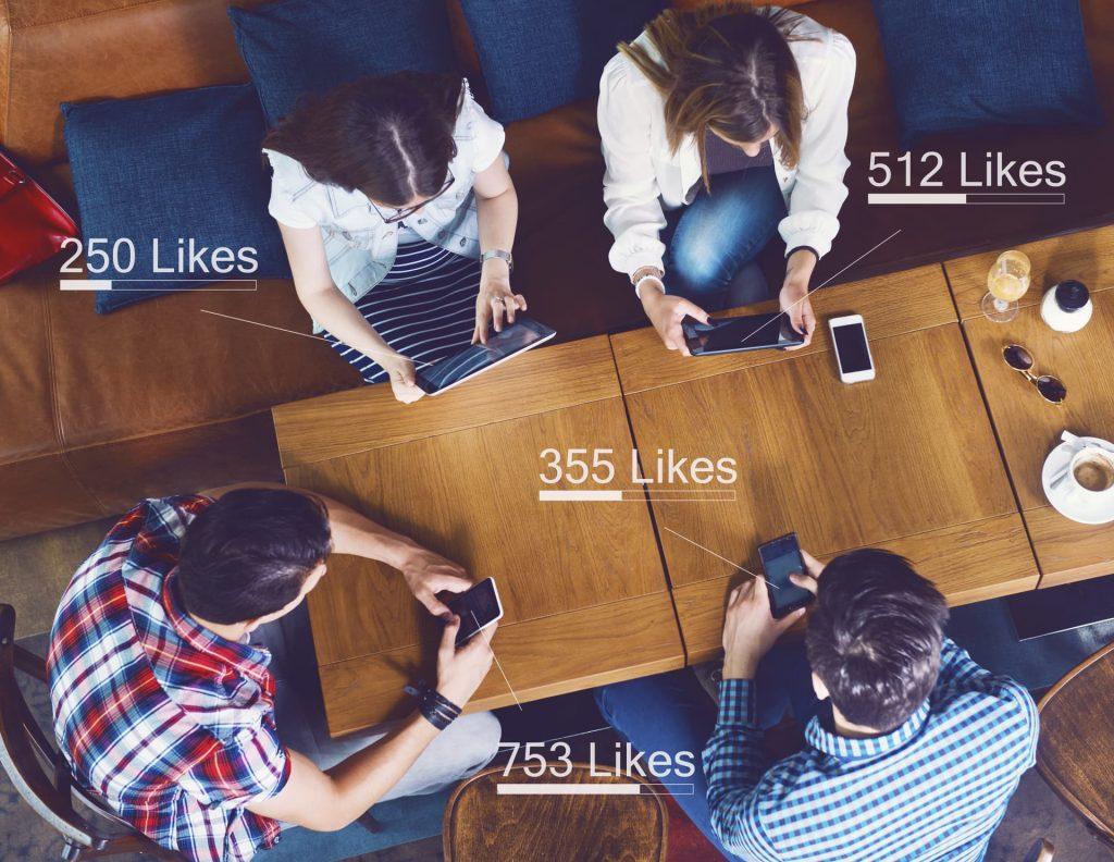 Nell'universo digitale siamo prima di tutto un'immagine. Facciamo in modo che ci rappresenti