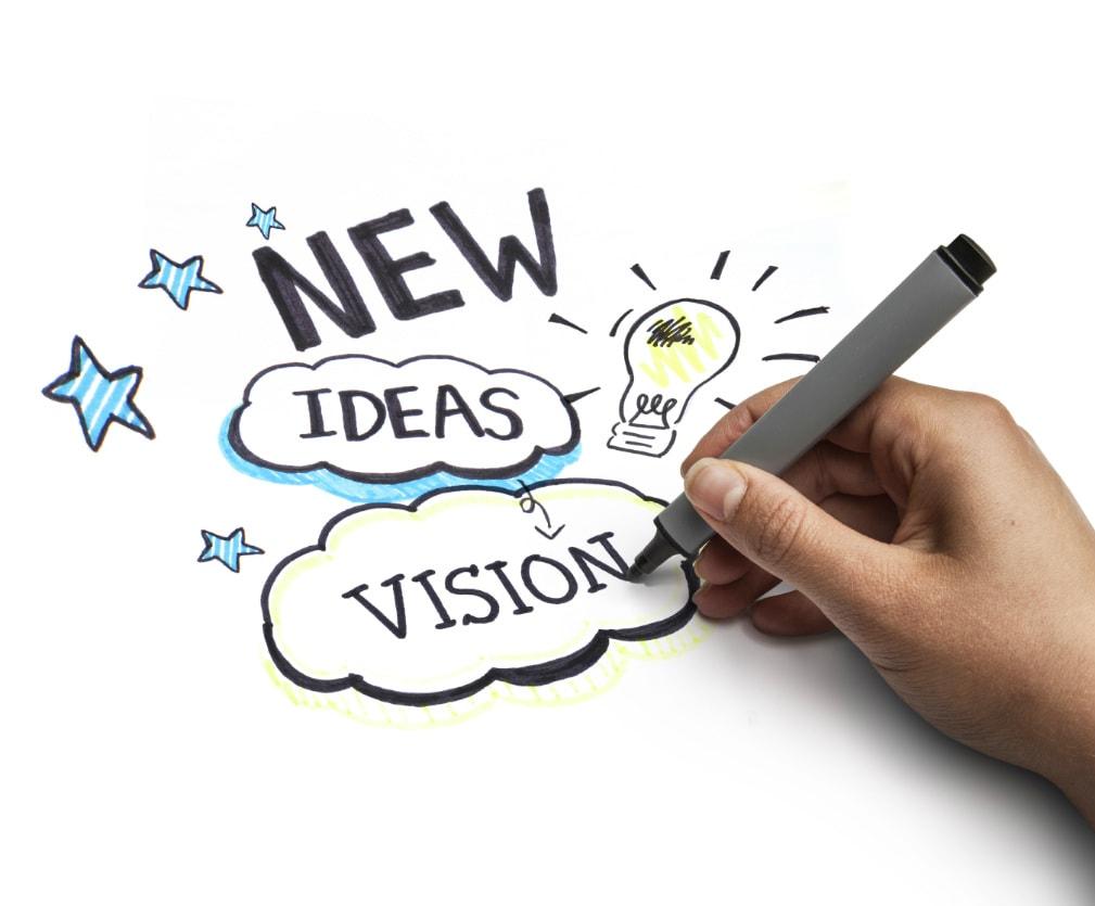 In cerca di nuove idee? Chiedi a chi ti sta accanto: gli altri sono la più grande fonte di ispirazione che c'è