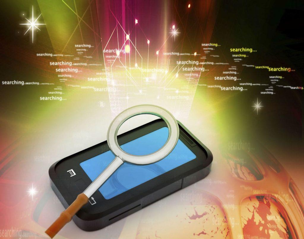Presto avremo in tasca, o forse negli occhiali, il nostro motore di ricerca personalizzato