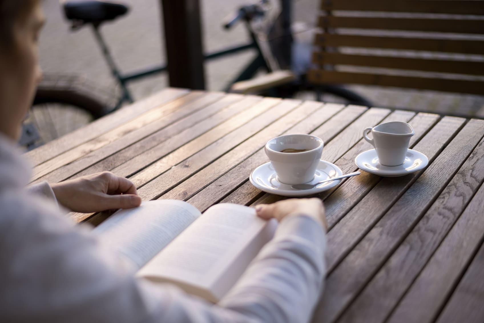 Le 11 abitudini mattutine che ti renderanno una persona più sana