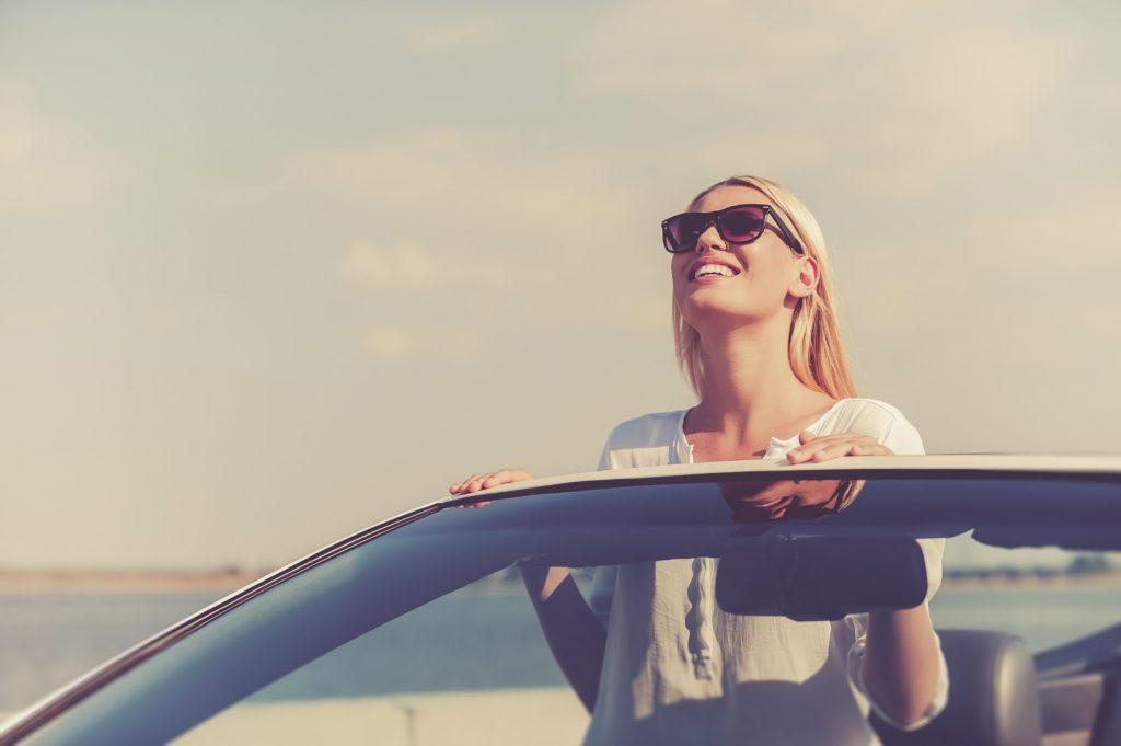 Il sorriso: l'accessorio che non dobbiamo mai dimenticare di portare con noi