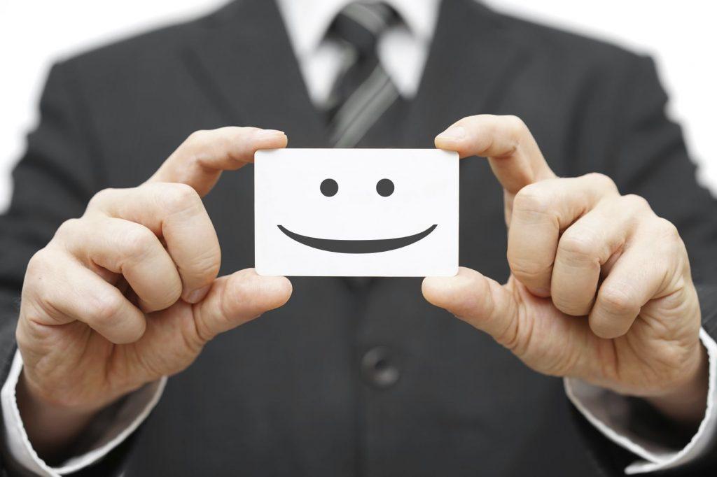 I clienti insoddisfatti sono la tua più grande risorsa per imparare