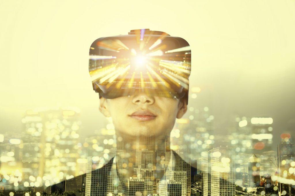 Video e foto 360: la virtual reality cambia il modo di fare storytelling integrando emozioni e social media