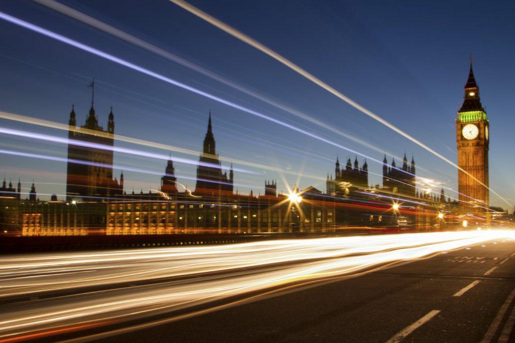 London calling. Dall'Inghilterra la capacità di cogliere le potenzialità imprenditoriali delle nostre città