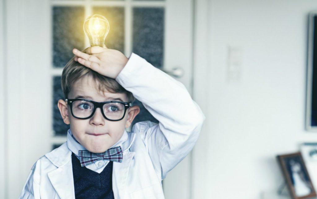 Diventare più creativi con la Mindfulness, fantastico generatore di entusiasmo