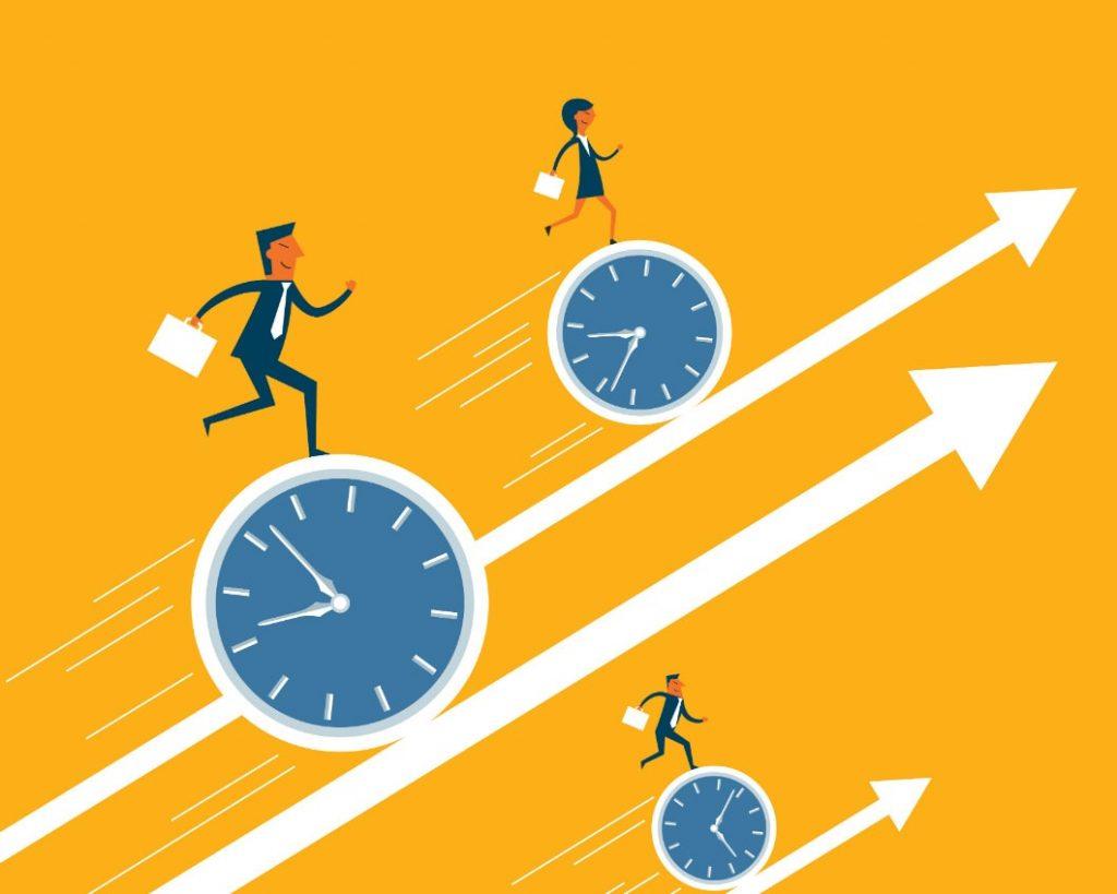 Sette semplici cose da fare e tre da non fare per aumentare da subito la tua produttività