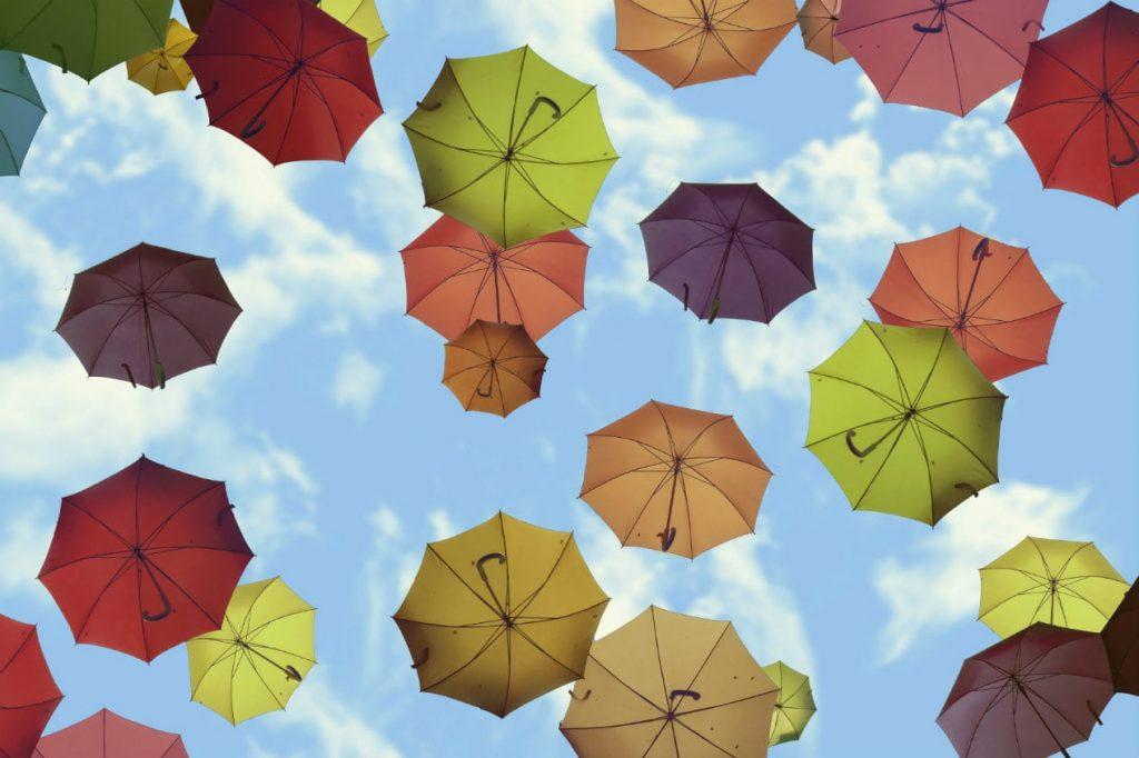 Dieci idee per migliorare il modo in cui ci vengono… le idee