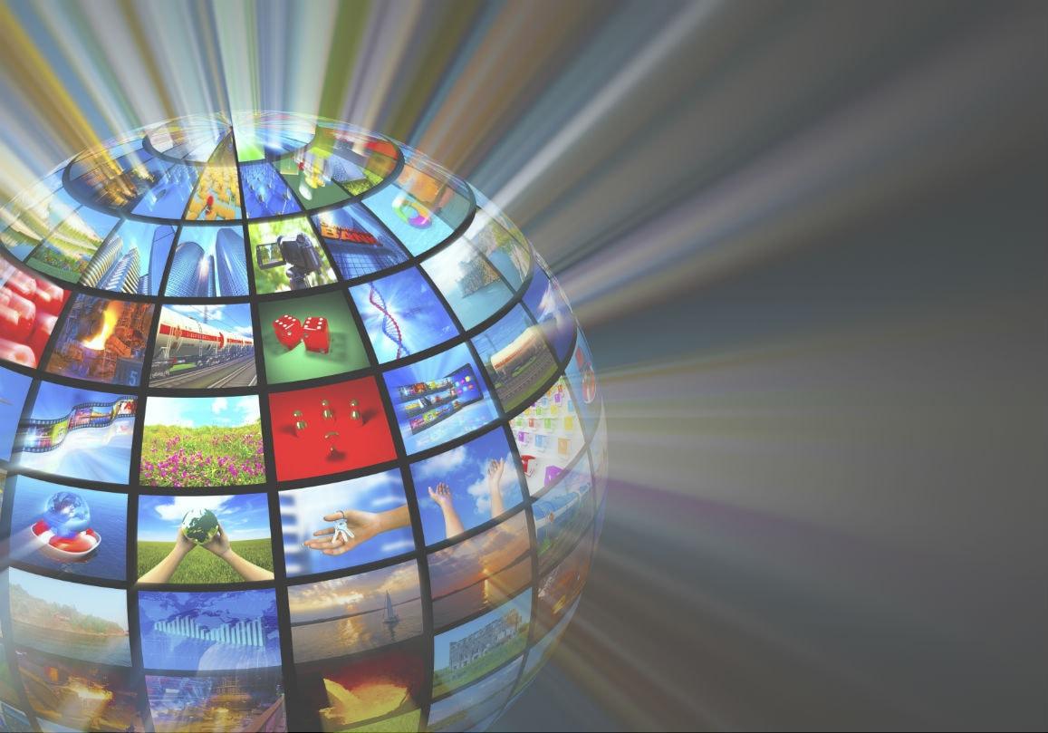 Google e Facebook, gli imperi di Internet e il futuro del pianeta