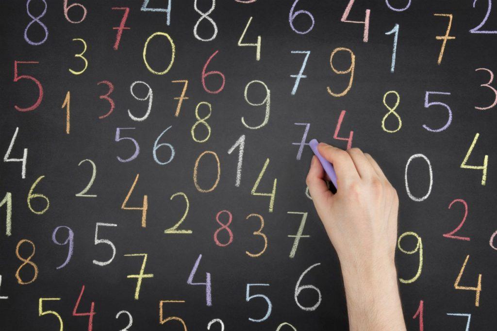 Siamo immersi nei numeri: sappiamo leggerli?