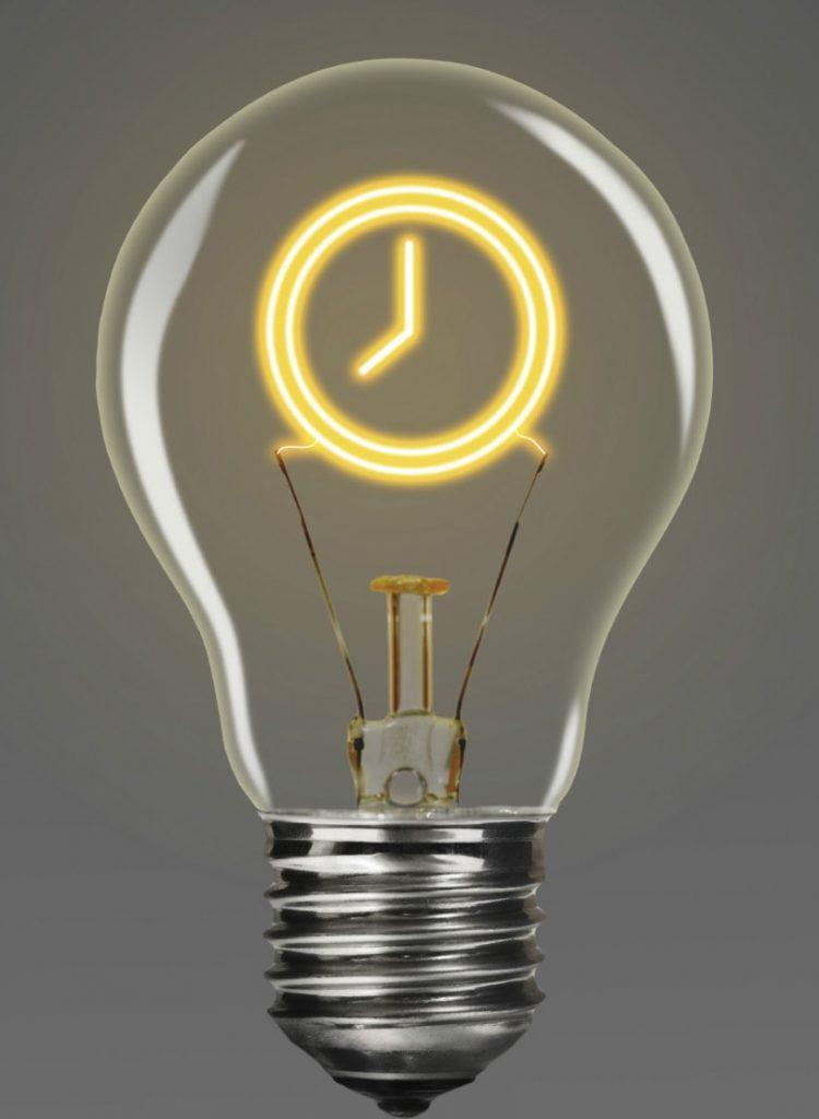 Il tempo è l'unico capitale che ogni essere umano ha, e l'unica cosa che non può permettersi di perdere