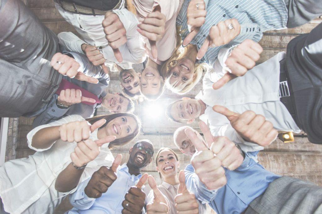 10 mosse per creare l'azienda in cui tutti vorrebbero lavorare