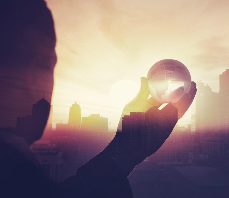 Fai attenzione ai tuoi pensieri, alla fine diventeranno il tuo carattere, e il tuo destino