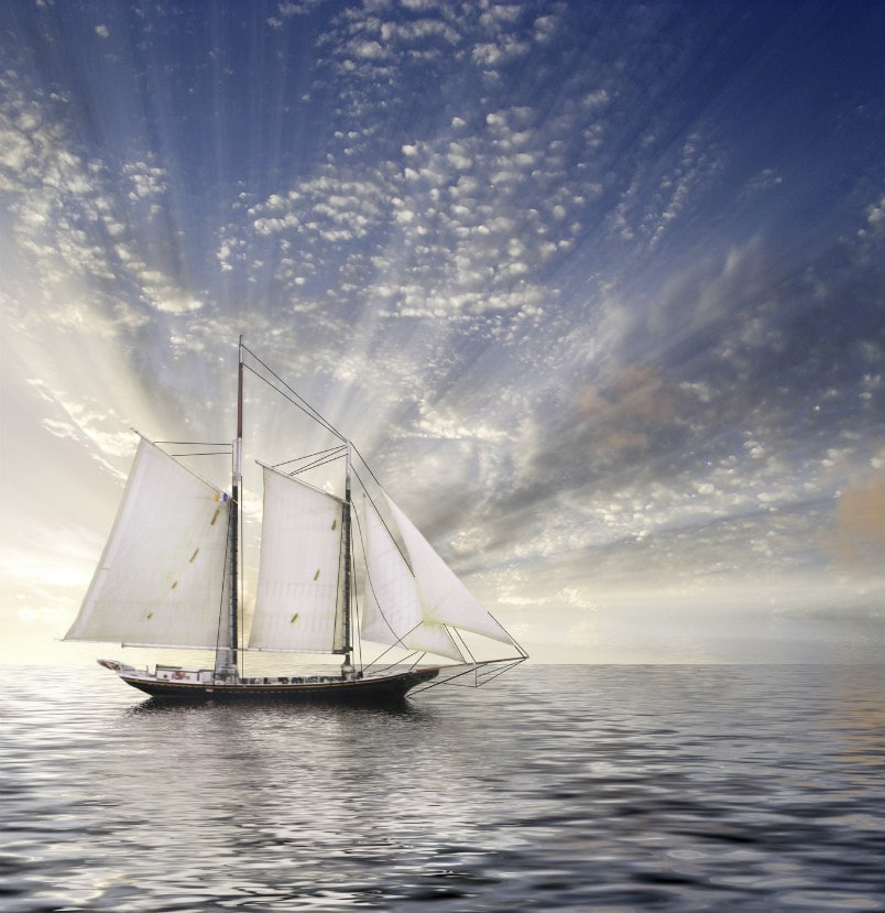 Nessun vento è favorevole per il marinaio che non sa a quale porto vuol approdare