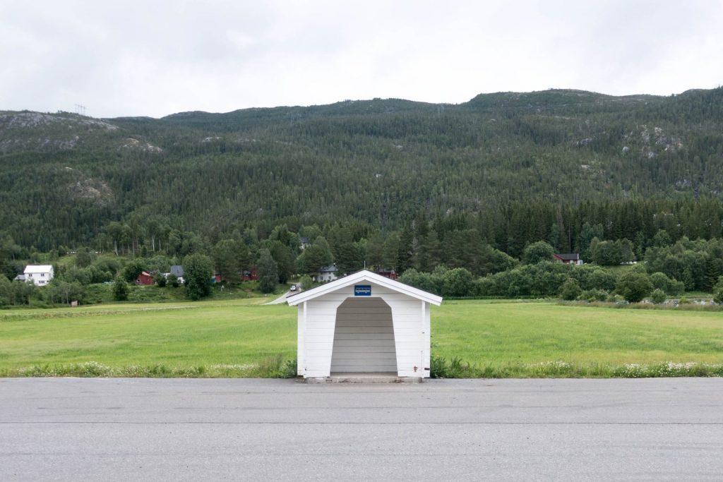 Tesla S Future, Day 3. Norvegia, il circolo polare, Nordkapp a un pugno di chilometri