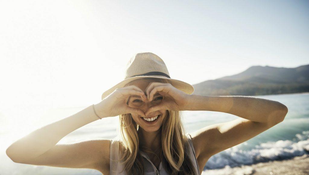 Vuoi essere felice? Smetti subito di fare questi 8 errori