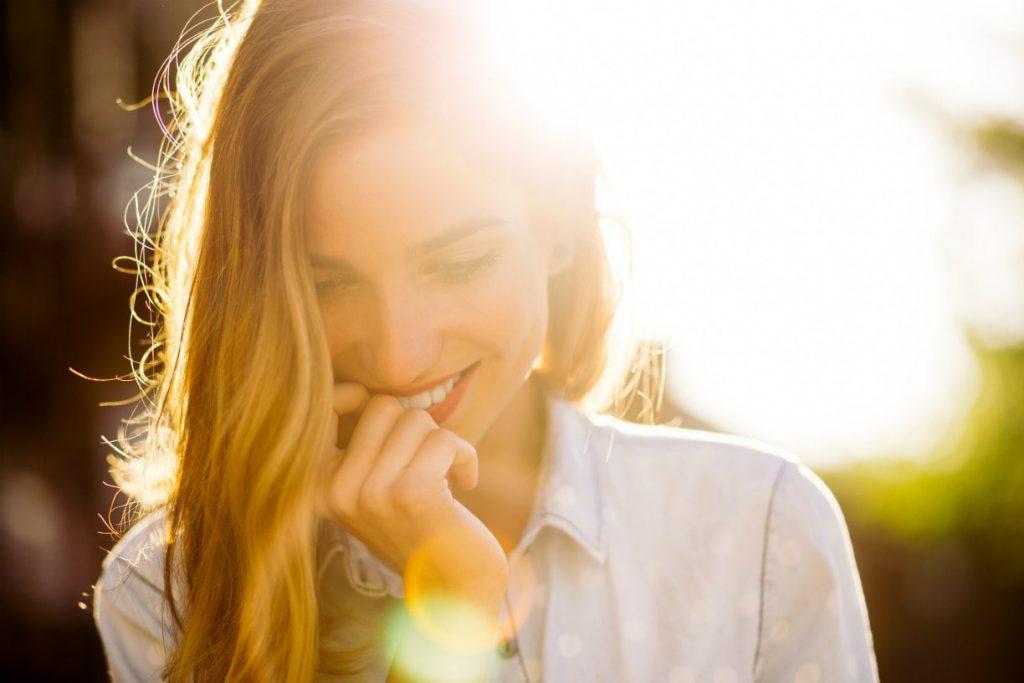 Devi essere felice per questo momento, perché questo momento è la tua vita