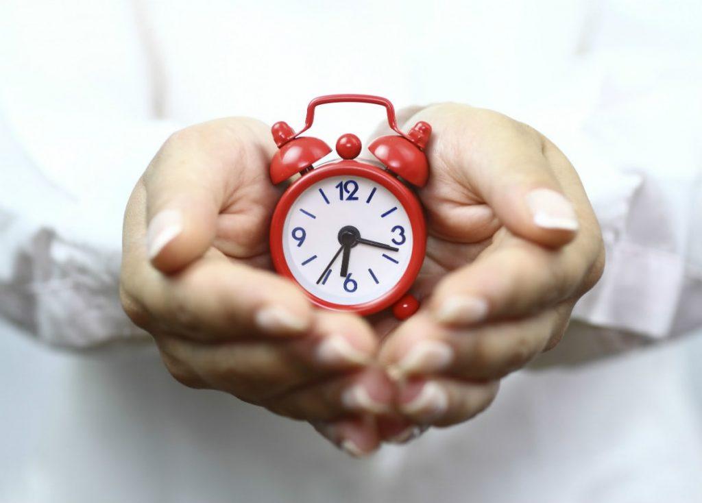Fattore tempo, elemento cruciale delle nostre vite lavorative: lo utilizziamo nel modo corretto?