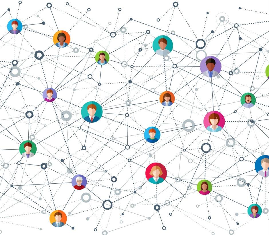 Rilancia la tua strategia social con 19 consigli dai guru internazionali