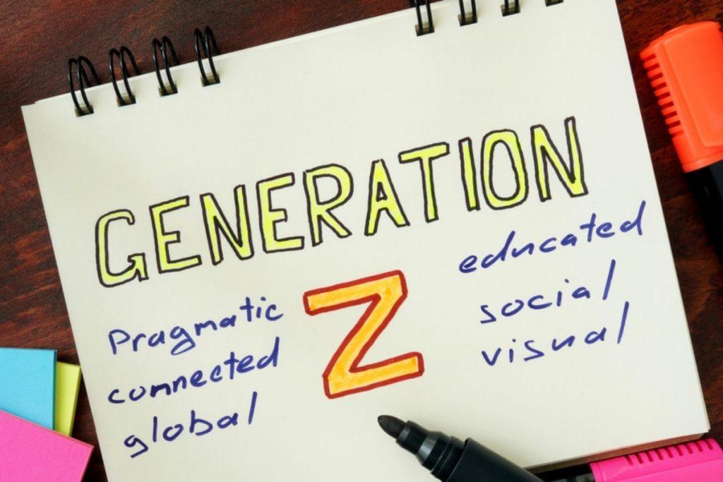 Di cosa parliamo quando parliamo di Generazione Z?