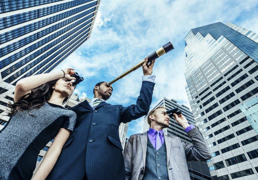 Business, tecnologia, visione e capacità di decidere: il nuovo imprenditore si forma così